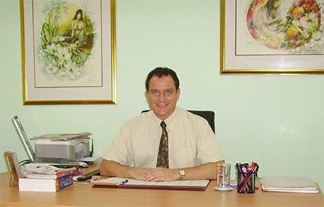 Dr Olivier Clinic Pattaya | A Multilingual General Practitioner