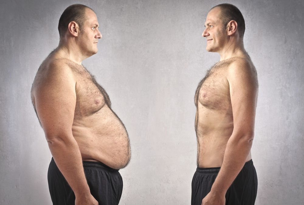 Loose weight in Pattaya from you Doctor