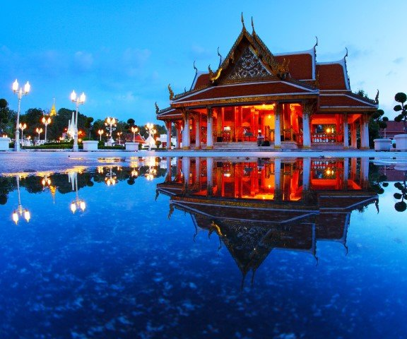 How To Stay Safe When Travelling In Thailand – Don't Leave Your Brain At The Airport!