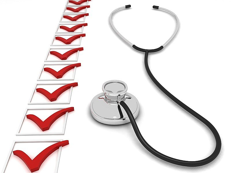 Why It Is Important To Have An Annual Health Check